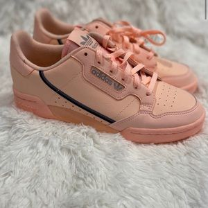 NEW Adidas Continental 80 J Sneakers